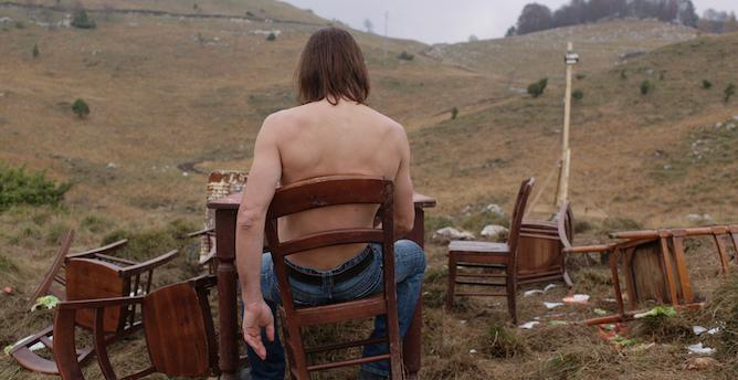 Hrvatski film 'Zora' u hrvatskim kinima