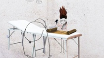 Short animated film at Estonian PPAFF