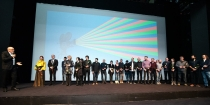 Slovenian premiere of Erased