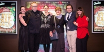 Premiere of the film All the Best held in Zagreb