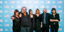 Premiere Croatian screening of Quit Staring at My Plate at ZFF